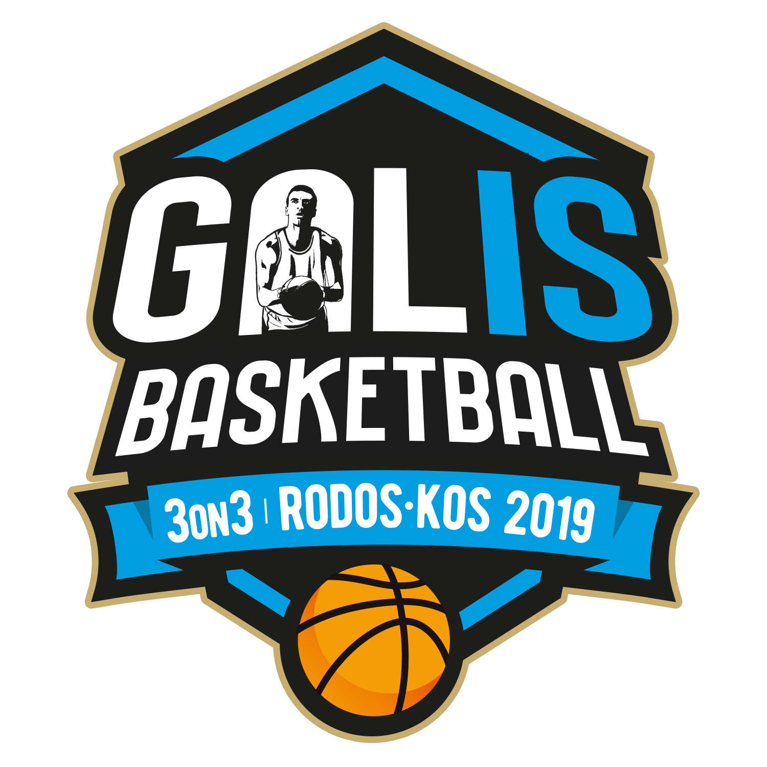 Galis Basketball 3 on 3 Tournament