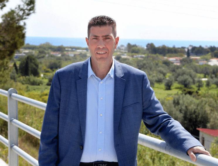 Νίκος Νικολής: «Είναι τιμή μας που ο Νίκος Γκάλης θα επιστρέψει στην ιδιαίτερη πατρίδα του»