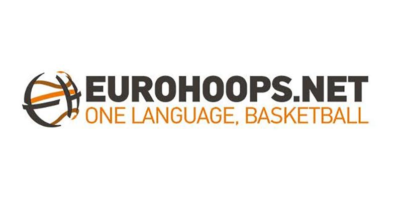 Το Eurohoops υποστηρικτής του GalisBasketball 3on3!