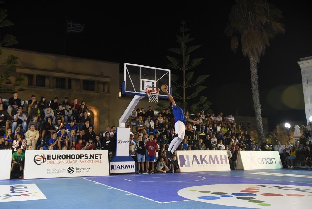 GalisBasketball 3on3: Το Photostory του Σαββάτου (21/09)